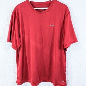 Champion C9 Duo Dry Workout Tee